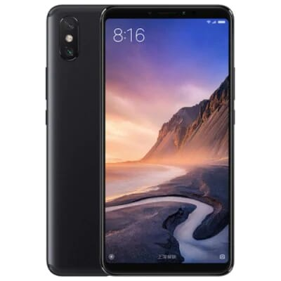Xiaomi Mi Max 3 4/64GB Global Banda 20