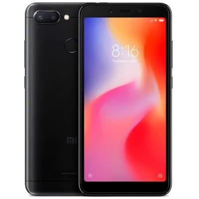 Xiaomi Redmi 6 3/32GB
