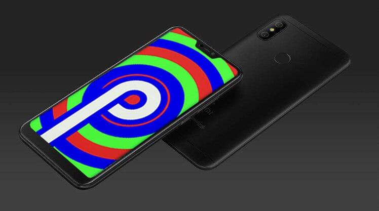 Xiaomi Mi A2 Lite: come forzare aggiornamento Android 9 Pie