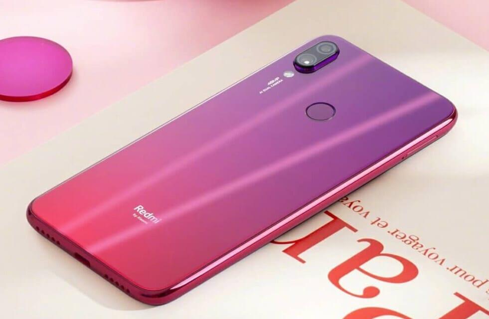 Redmi Note 7: Arrivano i primi drop test