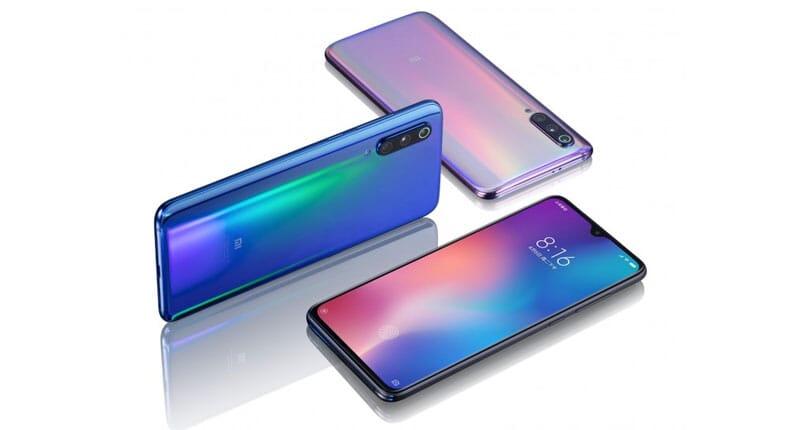 Xiaomi Mi 9: Caratteristiche, fotocamera su DxOMark e prezzi ufficiali