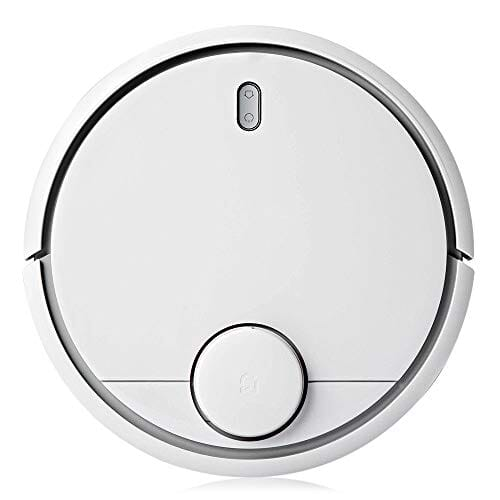 Xiaomi Mi Robot in offerta a 175€ con coupon, spedito da Europa