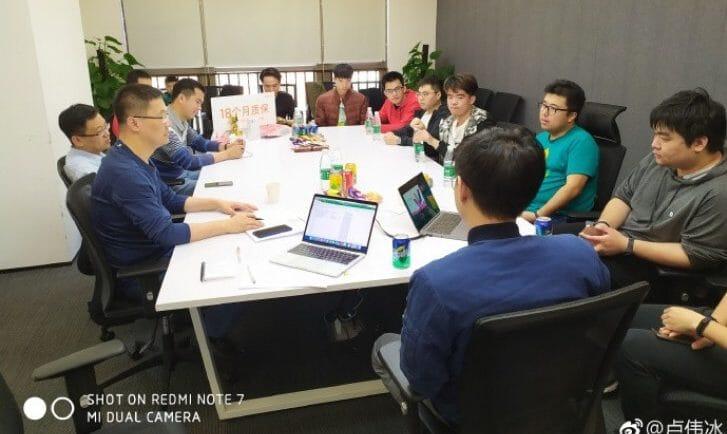 Xiaomi MI 8 registrerà video in 4k a 60fps