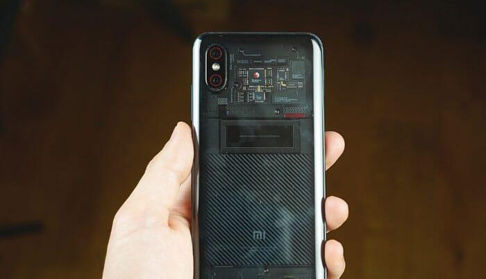 Redmi sta lavorando su un nuovo device con Snapdragon 855