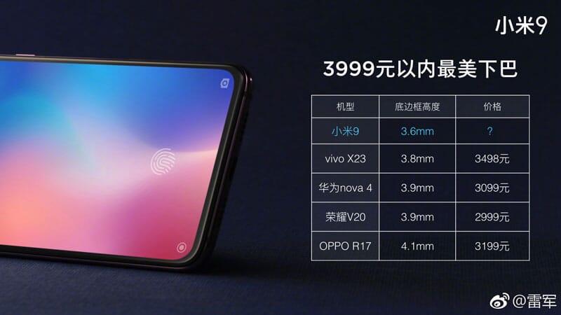 Xiaomi è pronta a lavorare su un device con fotocamera pop-up