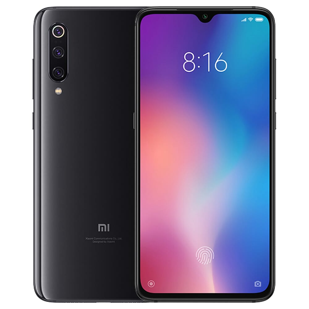 Xiaomi Mi 9 6/64GB Global super prezzo in offerta a 307€ con coupon