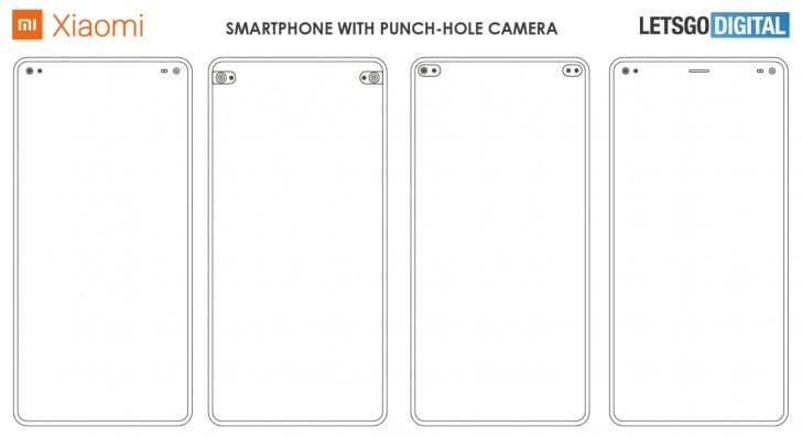 Lo Xiaomi Mi 9 avrà una tripla fotocamera posteriore