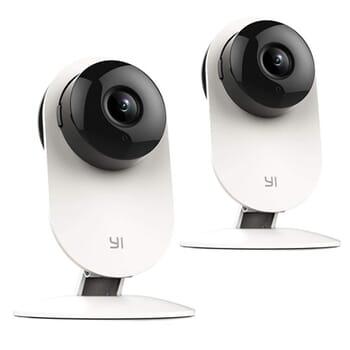yi telecamera 720p Coupon