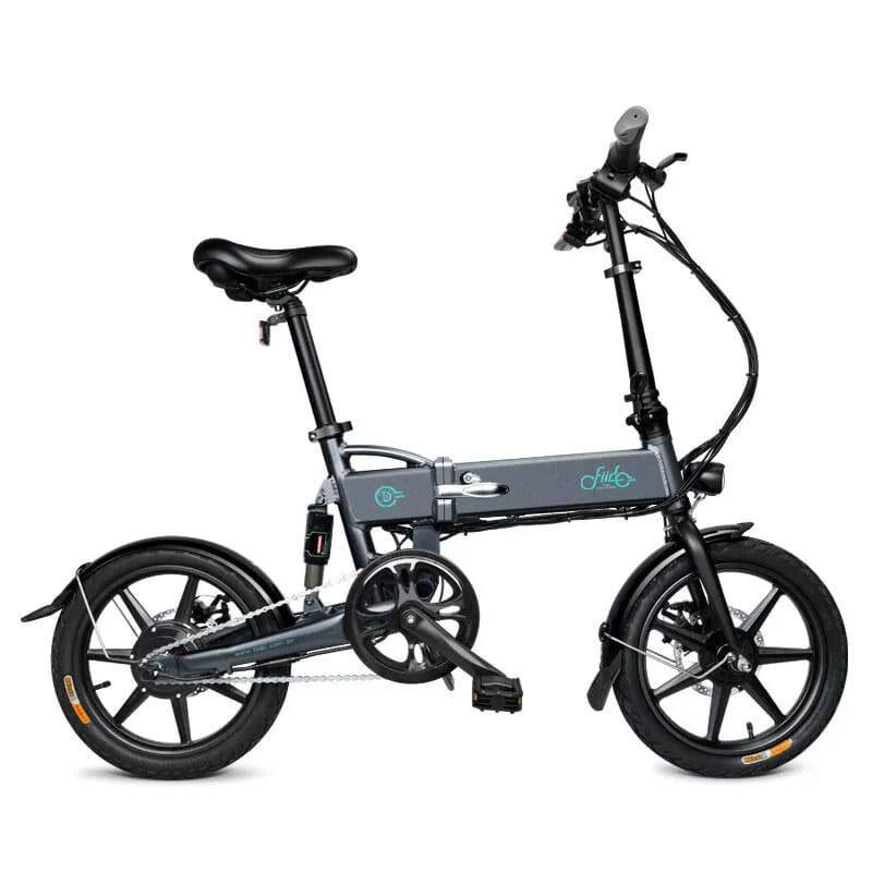 FIIDO D2 coupon: bici elettrica a 478€ con spedizione da Europa!