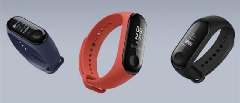 Xiaomi Mi Band 4 avrà Bluetooth 5.0 e chip NFC
