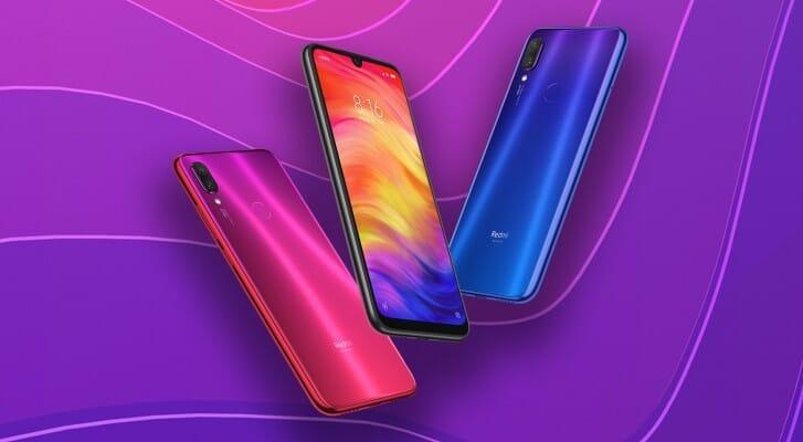 Xiaomi Redmi 7 debutterà il 18 Marzo a Pechino