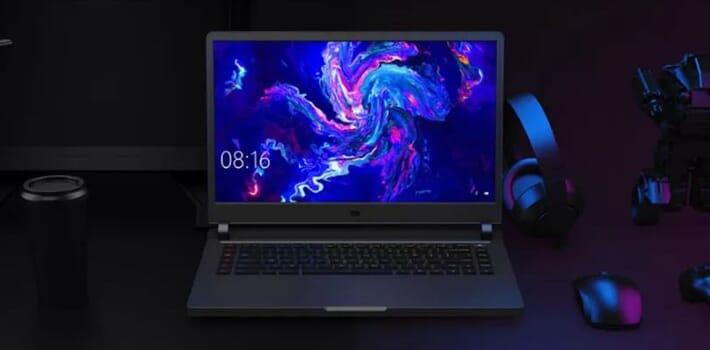 Xiaomi Mi Gaming Laptop miglior prezzo