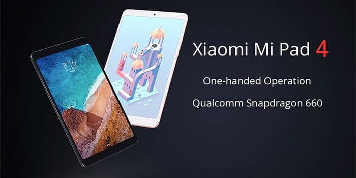Xiaomi Mi Pad offerta