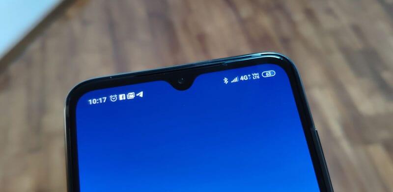 Come risolvere il problema delle notifiche su Xiaomi con notch