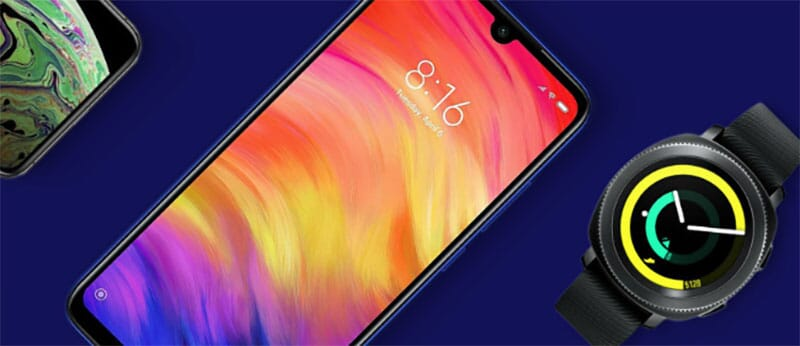 Xiaomi is ready to launch a new smartphone with Snapdragon 730