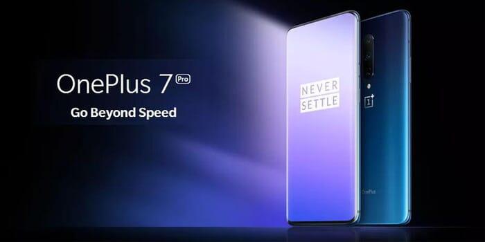 OnePlus 7 offerta