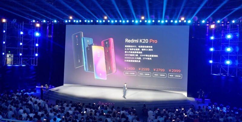 Xiaomi Mi 9T: Teaser ufficiale smentisce le voci sul Redmi K20