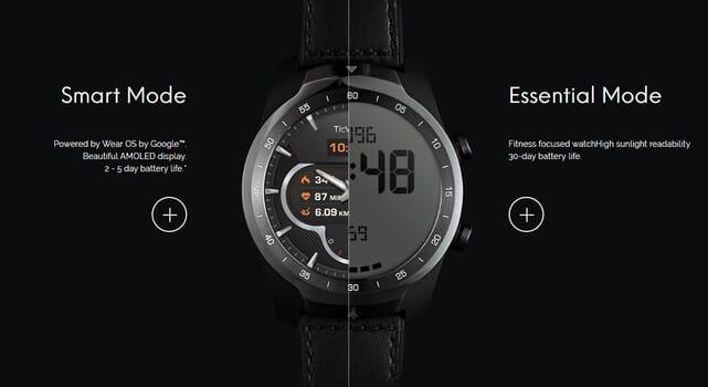 Ticwatch Pro offerta