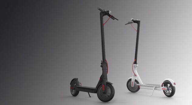 Xiaomi M365 electric scooter