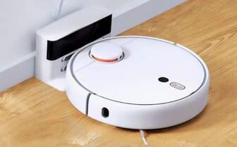Xiaomi Mijia 1S Robot