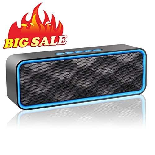 Bravoly – Auricolari Bluetooth 5.0 a metà prezzo con coupon