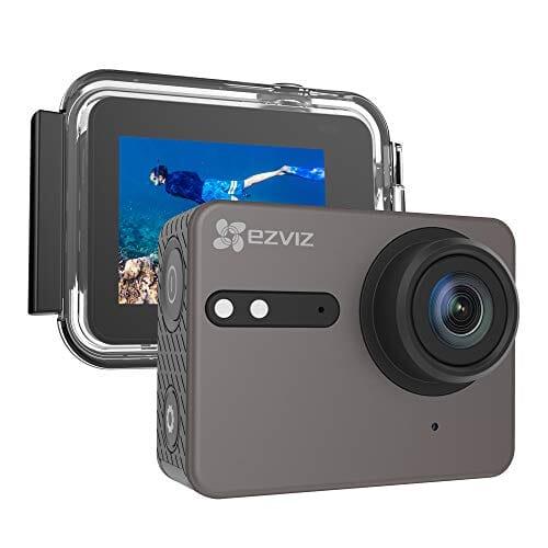 AUKEY DashCam per Auto 1080p -20€ di sconto con coupon