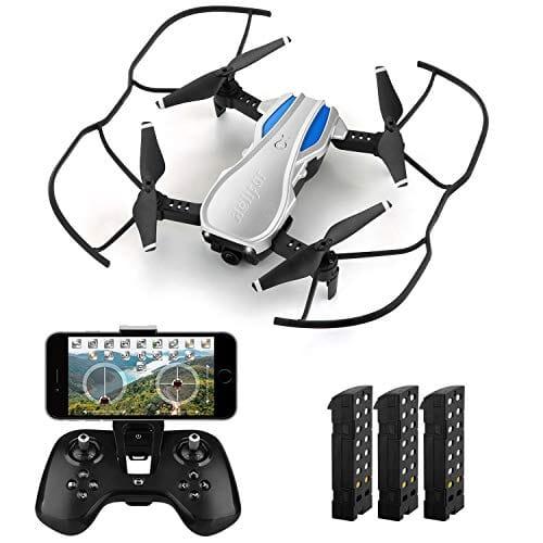 Helifar H1 Drone con telecamera scontato al 50% con coupon Amazon