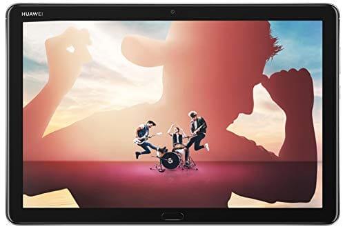 Huawei Mediapad M5 Lite 10 WiFi da 299€ a 199€ su Amazon