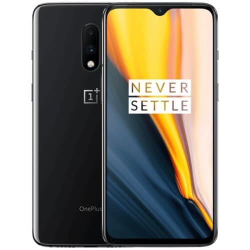 OnePlus 7 8/256GB in offerta a 395€, 12/256GB a 458€ con coupon