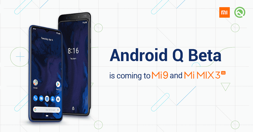 Redmi con Snapdragon 855 potrebbe uscire con Android Q Beta