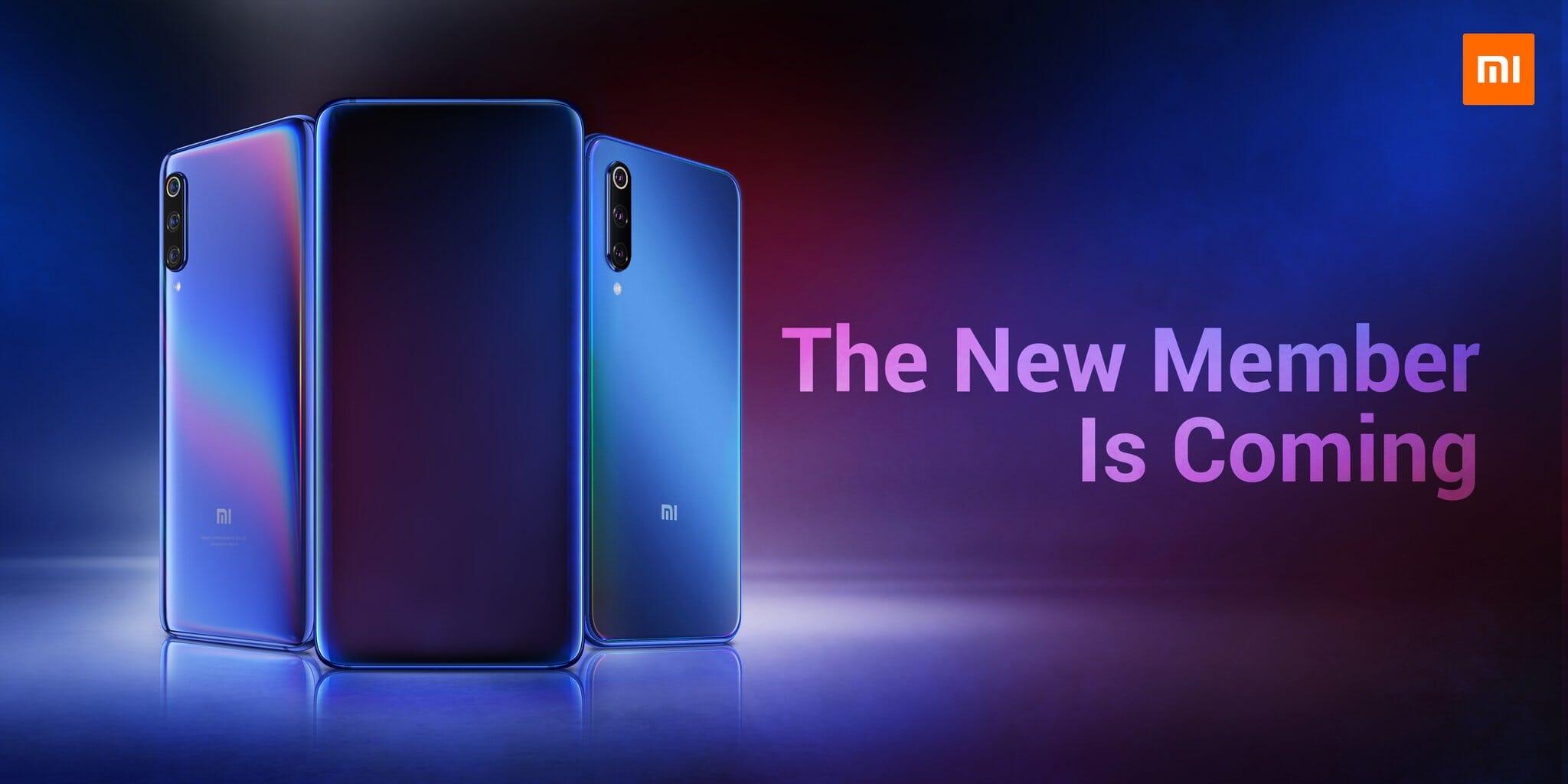 Xiaomi Mi 9T sarà lanciato a Giugno: Sarà la versione europea del K20?