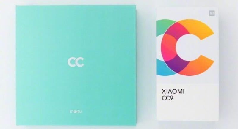 Xiaomi Mi CC9e: ecco le colorazioni, configurazioni e prezzi