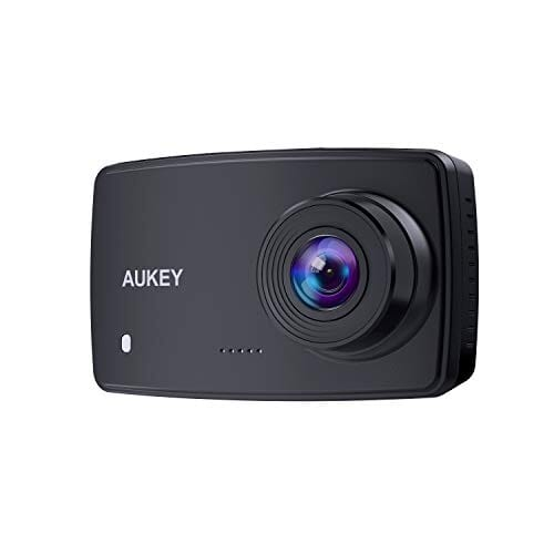 AUKEY DashCam 1080p in offerta 10€ con coupon