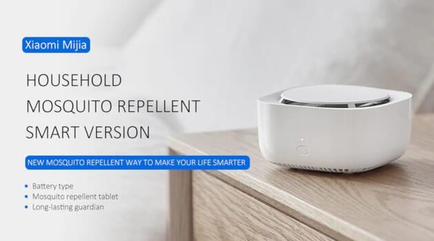 Xiaomi Mijia Mosquito Smart