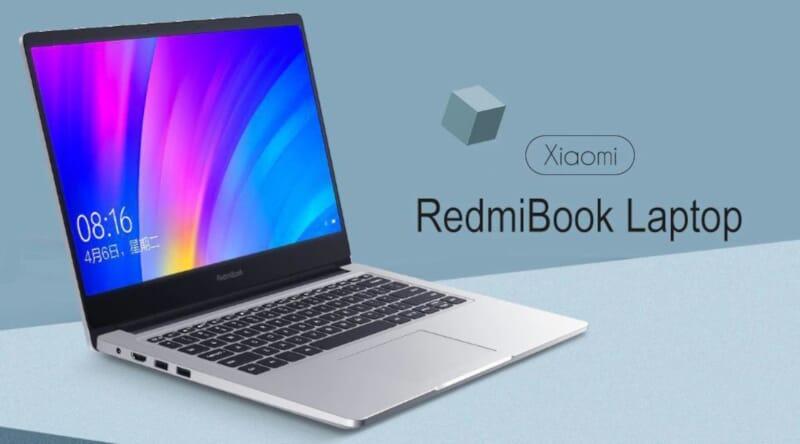 Nuovo RedmiBook 14 Enhanced e la prima Redmi TV presentati oggi in Cina
