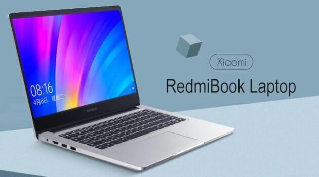 Xiaomi Redmibook 14 in offerta