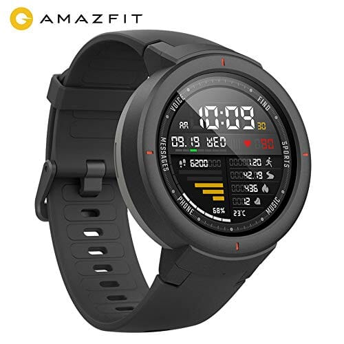 Xiaomi Amazfit Verge in offerta a 119,99€ con coupon Amazon