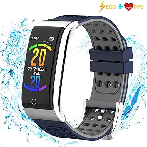iSWIM Smartwatch IP67 in offerta a 19,49€ con coupon