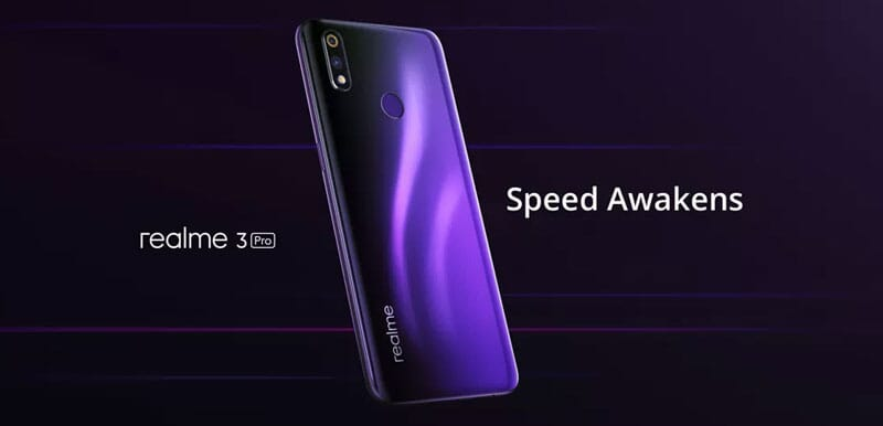 Realme 3 Pro Global in offerta al super prezzo di 170€ con questo coupon