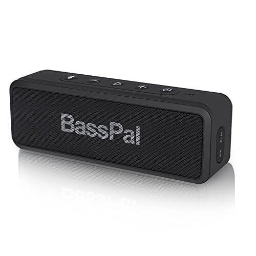BassPal SoundRo X3 scontato a 9,34€ su Amazon
