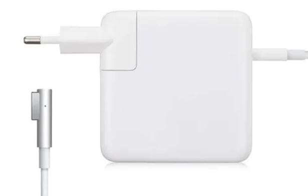 Alimentatore MagSafe 60W MacBook Pro a 11,6€ con coupon Gearbest