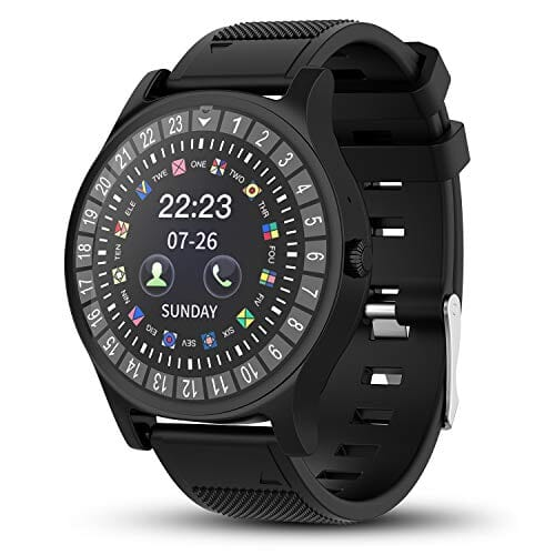 AIVEILE Smartwatch scontato con Slot SIM scontato a 19,99€ su Amazon