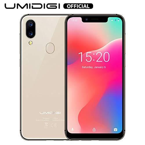 UMIDIGI A3 Pro 3/16GB, Android 9 a soli 68€ con codice sconto Amazon