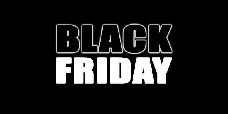 -2 giorni al Black Friday: ecco le migliori offerte di oggi