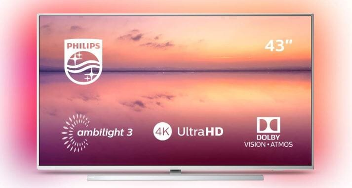 Feel like new TV? Here are the Amazon super offers. All at a historic low!