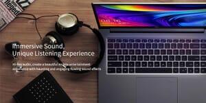 Xiaomi Mi Laptop Pro i7 10 gen prezzo
