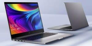 Xiaomi Mi Notebook Pro i7 10 gen