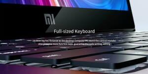Xiaomi Mi notebook pro i7 decima generazione prezzo