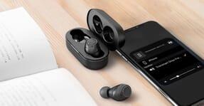 Tronsmart Onyx Free TWS earphones