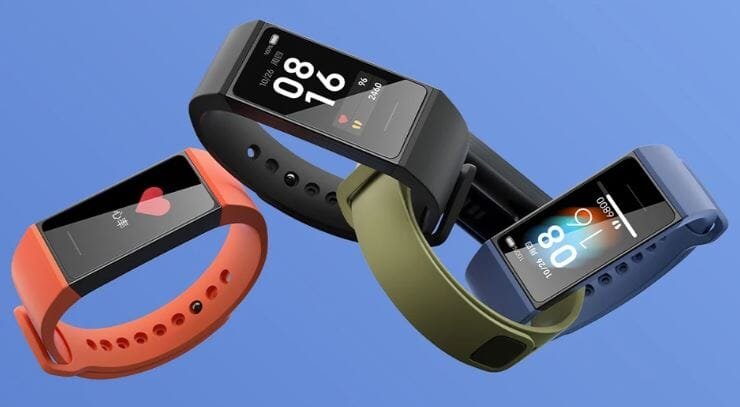 Redmi Band on offer at 12,45 euros with Gearbest coupon - record low